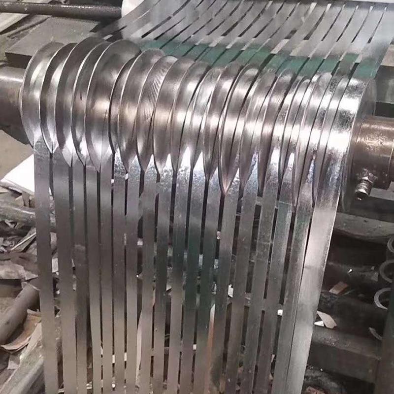 河北镀锌带钢生产厂家
