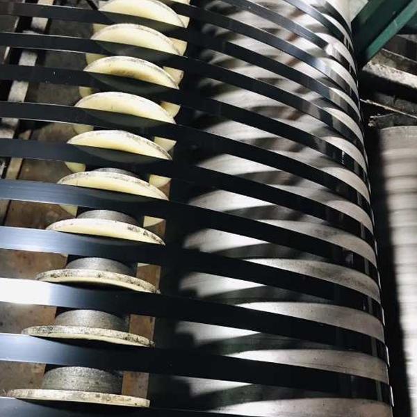 铁皮打包带生产厂家