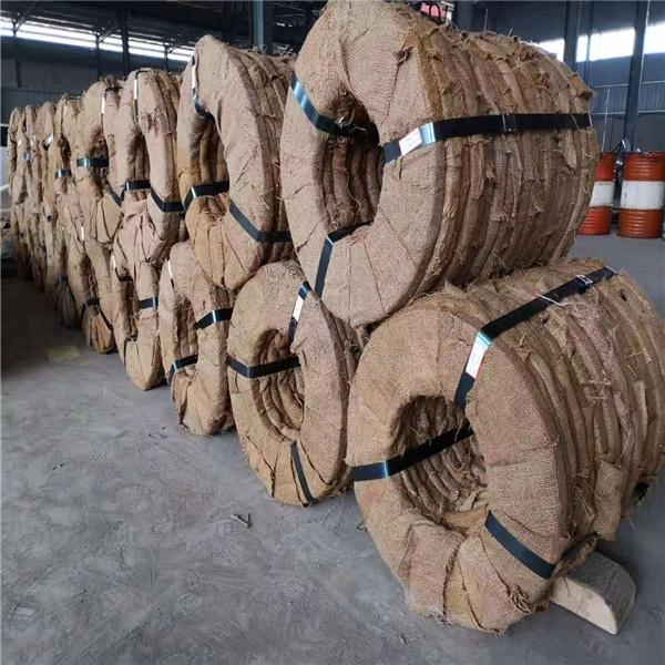 铁皮打包带符合工艺标准