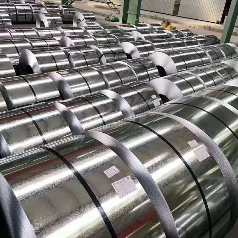 铁皮打包带常用的打包带和正确使用方法